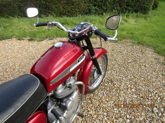1967 Norton Jubilee