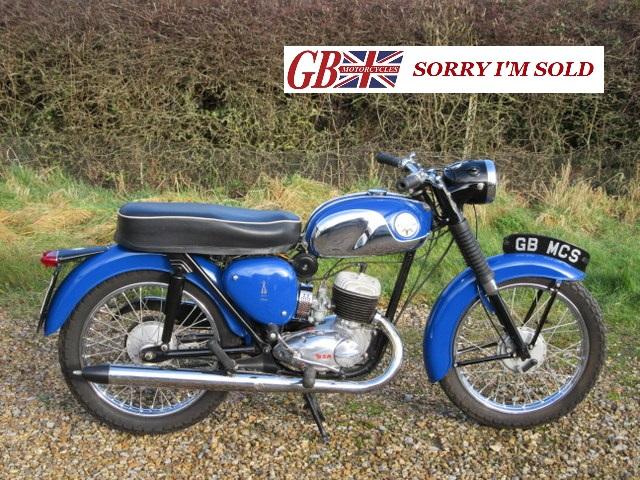 1970 BSA Bantam_001_sis